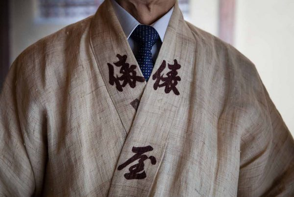 "Omotenashi significa ""senza facciata"""