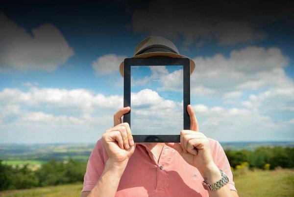 Il digital aiuta il visual merchandising a creare interazione con gli utenti