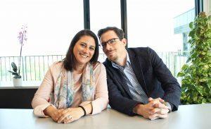 Roberta e lorenzo: due HR a confronto