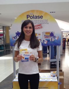Free-Way Hostess per Polase