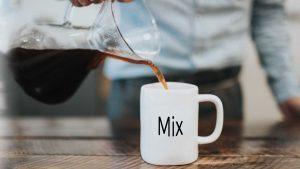 i 4 fattori per il promotion mix