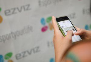 Ezviz e il suo Alarm Starter Kit A1