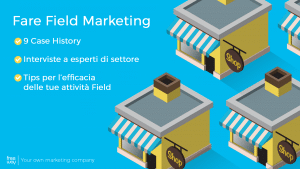 fare field marketing l'ebook