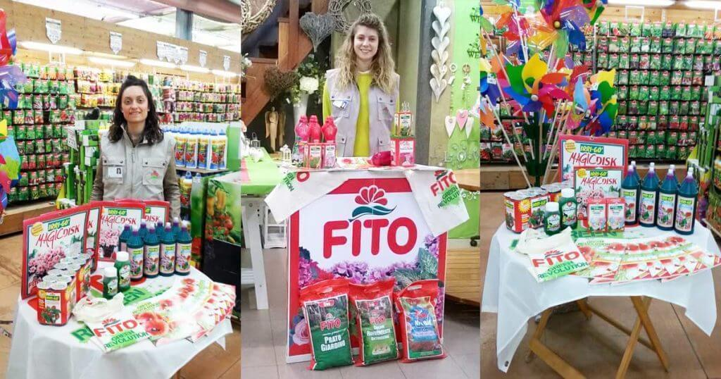 FITO Promoter customer Experience Centered