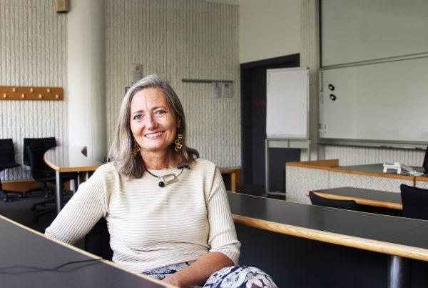 Karin Zaghi