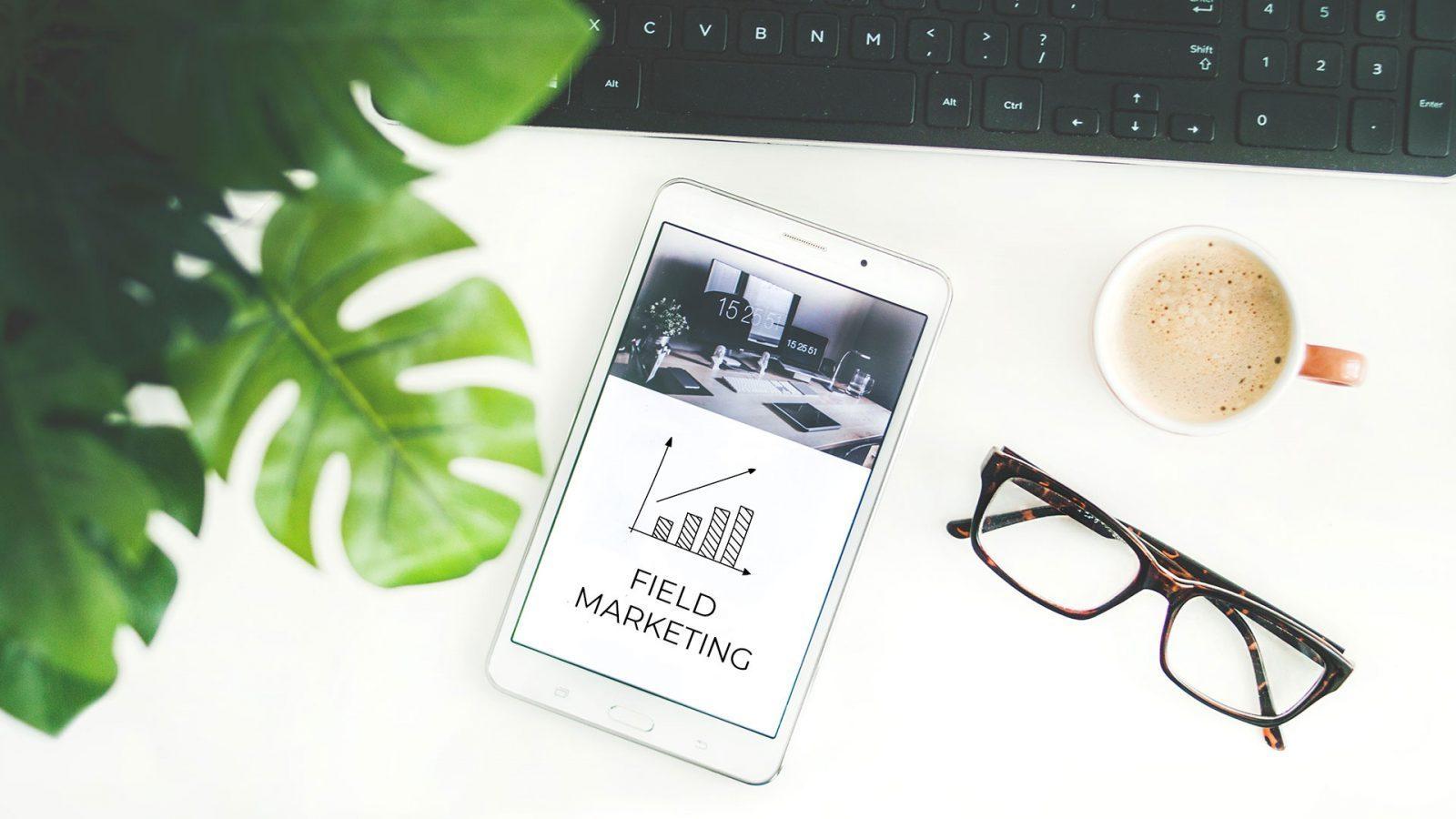 field marketing e la perfect execution