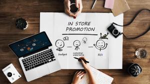 giornate di in store promotion