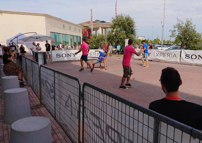 Torneo Xperia Summer Trophy