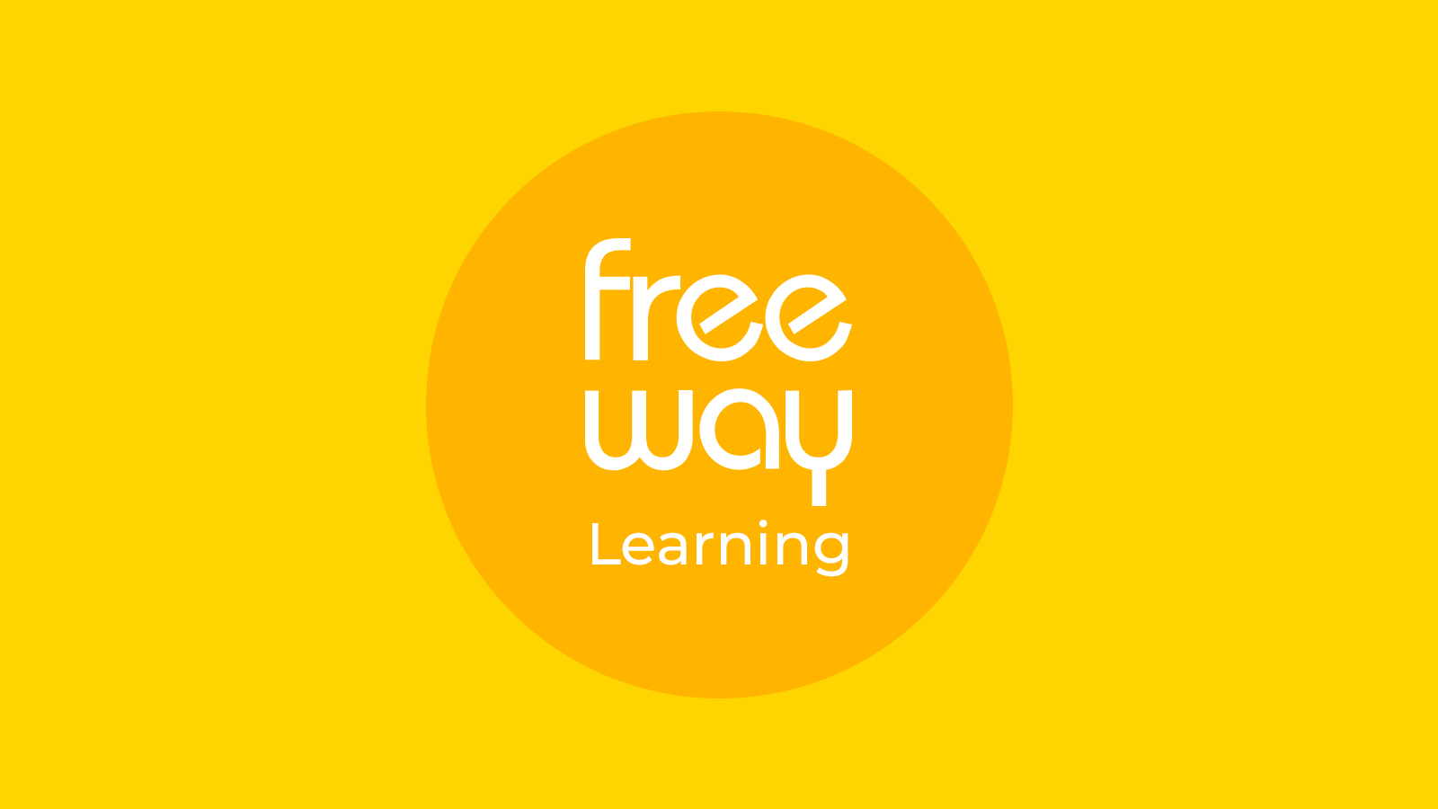 Free-Way Learning
